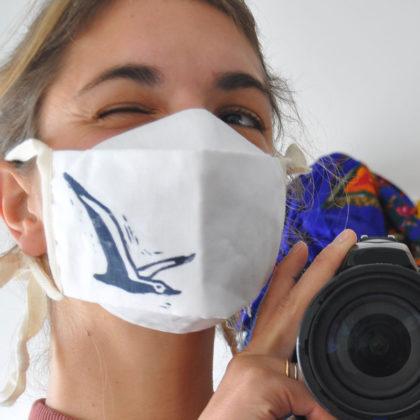 masque baam
