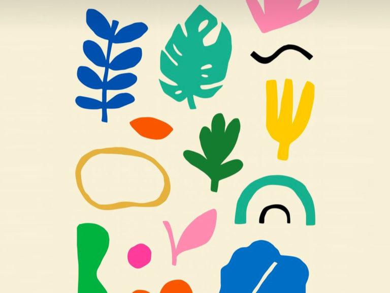 Atelier Kids – Pratiques artistiques